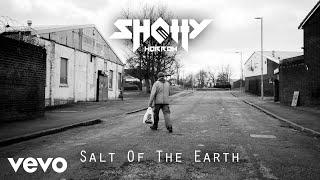Shotty Horroh - Dynamite (Audio)