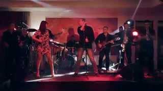 Mihai Napu Band - Baila Morena (Live Cover)