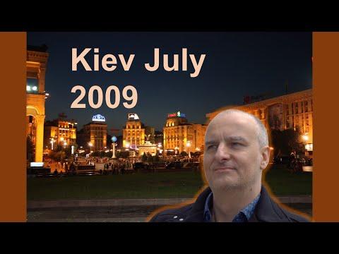 Alexander in Kiev
