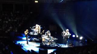 Jason Mraz Royal Albert Hall 26.09.14 (ft Raining Jane)