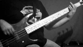 Time won't wait for you. Jamiroquai  Bass Cover