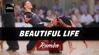 Beautiful Life (Rumba) | Watazu ft. Daryl Ong