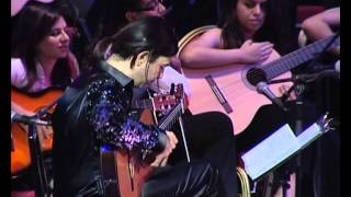 Rumba - Emad Hamdy & Cairo Guitar Orchestra