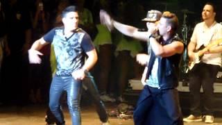 Los Cadillacs feat. Alexis y Fido - Ponte pa' la foto - Valencia, Venezuela 2014