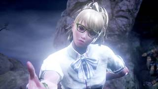 2078 - Tekken 7 - Coouge (Alisa) vs communityfan1988 (Master Raven)