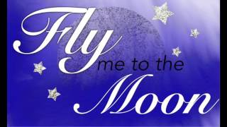 Fly Me To The Moon - Frank Sinatra (Cherish Tuttle Cover)