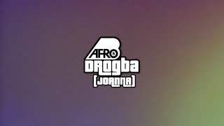 Afro B - Drogba [Lyric Video]