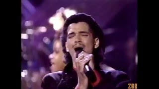 El Debarge 1989 Somebody Loves You