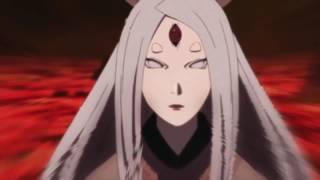 Naruto and Sasuke vs Kaguya - Naruto shippuden AMV [Courtesy call]HD