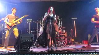 Blackbriar (2) *live* @ A Genne Komm, Eygelshoven, 08.05.2016