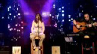 Juliana Blanco- Nada pra mim (Ana Carolina)