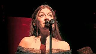 "Carmela's Project ""Perfidia"" live Bolero fusion"
