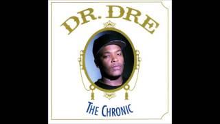 Dr. Dre - Lil Ghetto Boy (Instrumental)