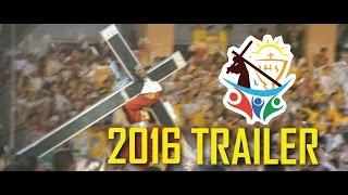 TRASLACION - Feast of the Black Nazarene 2016 - [Trailer]