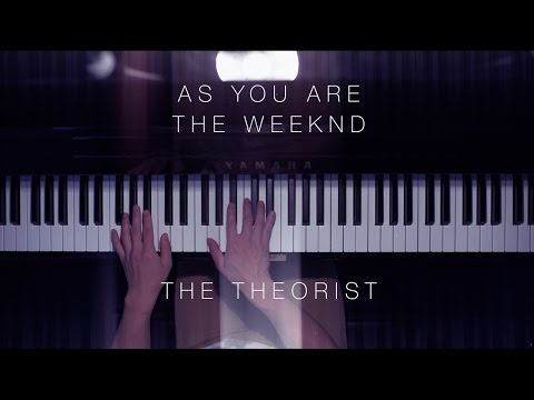 the-weeknd-as-you-are-the-theorist-piano-cover-the-theorist