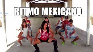 ZUMBA - Ritmo Mexicano | MC GW | Professor Irtylo Santos