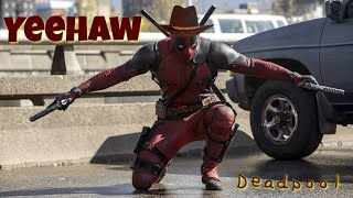 Deadpool | Old Town Road