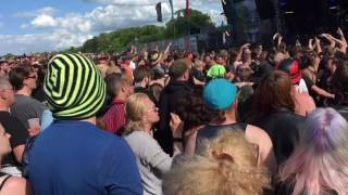 Suicidal Tendencies - You Can't Bring Me Down live@Download Festival 2017