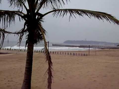Durban – beach