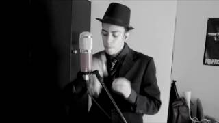 Frank Sinatra - I've Got You Under My Skin (Cover)