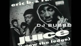 **UNCENSORED** OLD SCHOOL HIP HOP MIX (PART 1) - DJ BUBBO (Playlist in Description)
