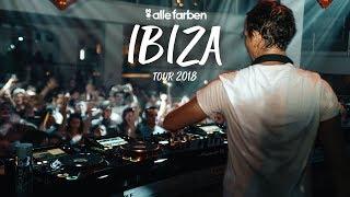 IBIZA x ALLE FARBEN TOUR 2018