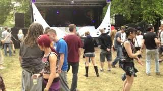 Psy Village @ Life Festival 2013