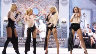 Pop Ladies  - Greitis