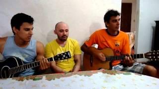 Natiruts - Andei Só (Cover Renan,Rafael e Rodrigo Mago)