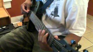 Been To Hell By: Hollywood Undead (cover)