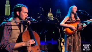 "Sarah Jarosz on Austin City Limits ""Over the Edge"""