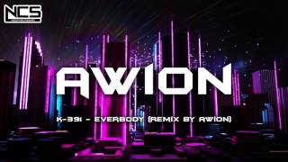 K-391 - Everybody // Remix by Awion