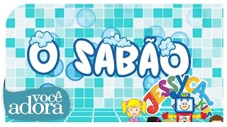 O Sabão - Jessyca Kids (Video Oficial) [DVD Retrô]