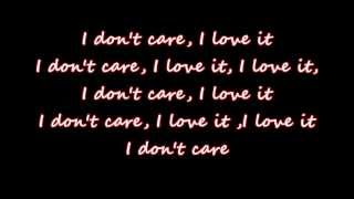 Icona Pop feat. Charlie XCX - I Love It (Lyrics)