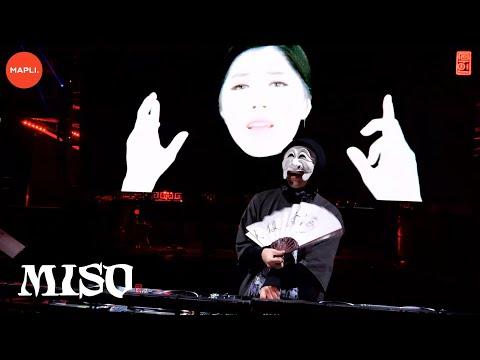 [MAPLI] KOREA DJ LIVE ' DJ Miso 미소 '