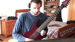 Tristam - I remember (Guitar Cover)
