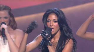 Buttons LIVE HD (The Pussycat Dolls)