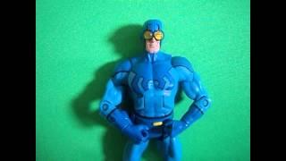 Besouro Azul - Piloto