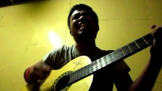 The Way You Look At Me - Christian Bautista (COVER by MEASLES)