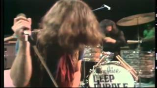 Deep Purple   Speed King Live 1970 UK HD