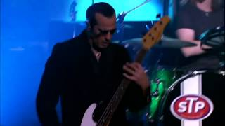 Stone Temple Pilots - Vasoline [Alive in the Windy City] HD