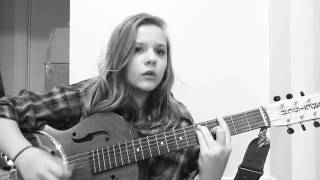 """Maisy Stella // """"Creep"""" // Radiohead"""