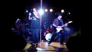 Its My Life - Live Cover (Vocals Fail) - Bon Jovi