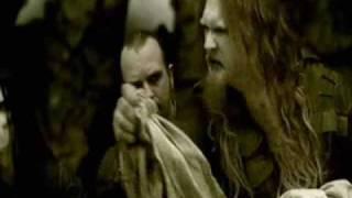 ICS vortex - The Sacrilegious Scorn