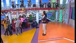 Miguel & André - Alô amor (volta p´ra mim)