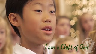 """""""I am a Child of God"""" by One Voice Children's Choir - featuring bless4"""