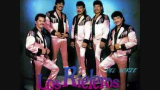 Al Mismo Nivel-Los Rieleros Del Norte