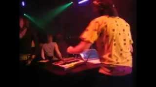 DJ Tayfun S. live @ The Beatclub Dordrecht