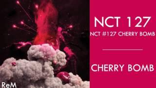 [Mini Album] NCT #127-  CHERRY BOMB (MP3 + DOWNLOAD)
