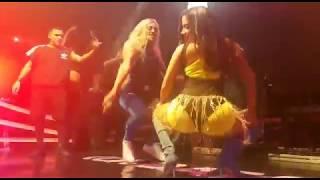 Anitta & Pabllo Vittar - Movimento da Sanfoninha | Combatchy